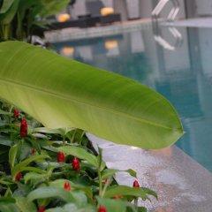 Отель iSanook Таиланд, Бангкок - 3 отзыва об отеле, цены и фото номеров - забронировать отель iSanook онлайн спортивное сооружение