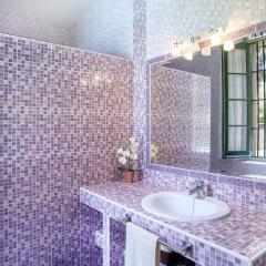 Отель Can Roure ванная фото 2