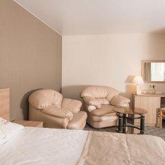 Гостиница AMAKS Центральная Стандартный номер 2 отдельными кровати фото 6