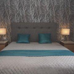 Отель Grand -Tourist Marine Apartments Польша, Гданьск - отзывы, цены и фото номеров - забронировать отель Grand -Tourist Marine Apartments онлайн комната для гостей фото 4