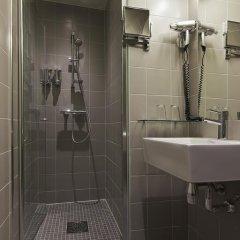 Saga Hotel Oslo 4* Улучшенный номер с двуспальной кроватью фото 14
