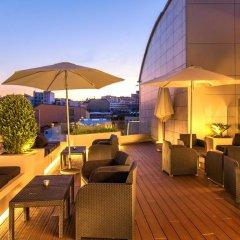 Отель Plaza Испания, Ла-Корунья - отзывы, цены и фото номеров - забронировать отель Plaza онлайн питание