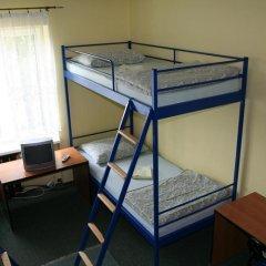 Отель Justhostel Кровать в общем номере с двухъярусной кроватью фото 4
