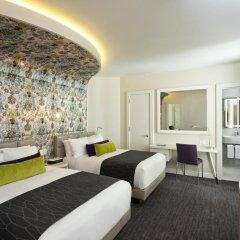 Отель Dream New York 4* Номер Делюкс с различными типами кроватей фото 6