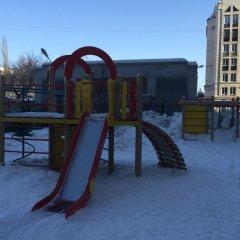 """Отель Apartament """"Berloga 55"""" on Zhukova Омск детские мероприятия фото 2"""
