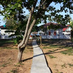 Отель Lanta A&J Klong Khong Beach Ланта детские мероприятия фото 2