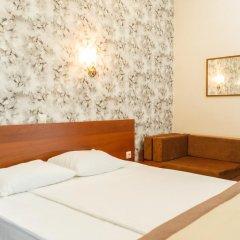 Гостиница Грейс Кипарис 3* Стандартный номер с двуспальной кроватью фото 29