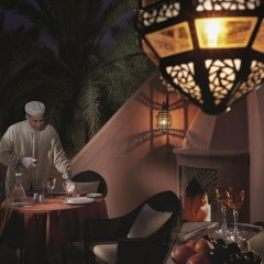 Отель Royal Mansour Marrakech 5* Номер Премьер фото 7