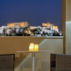 O&B Athens Boutique Hotel 4* Люкс Премиум с различными типами кроватей фото 4