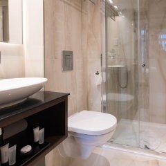 Отель Shaftesbury Premier London Paddington 4* Номер категории Эконом с различными типами кроватей фото 6