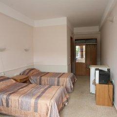 Гостиница ВатерЛоо 2* Номер Эконом с различными типами кроватей фото 2