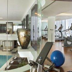 Отель Grand Millennium Beijing фитнесс-зал фото 3
