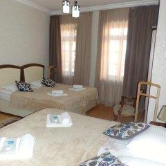 Отель Guest House Lusi 3* Улучшенный номер с различными типами кроватей фото 9