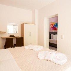 Отель Villa Libertad 4* Стандартный семейный номер с двуспальной кроватью фото 10