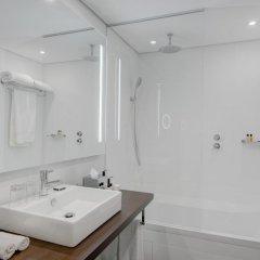 Отель Tivoli Marina Vilamoura 5* Номер Делюкс с различными типами кроватей фото 2