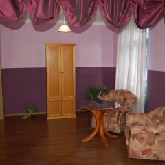 Kniaz Boris Hotel комната для гостей