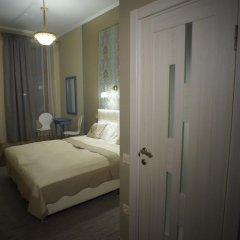 Family Residence Boutique Hotel 4* Улучшенный номер с различными типами кроватей фото 5