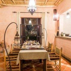 Отель Riad Madu Марокко, Мерзуга - отзывы, цены и фото номеров - забронировать отель Riad Madu онлайн питание фото 2