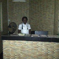 Отель Greenland Suites Нигерия, Лагос - отзывы, цены и фото номеров - забронировать отель Greenland Suites онлайн спа