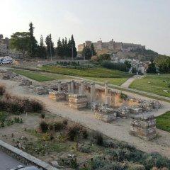 Отель Ephesus Selcuk Castle View Suites Студия фото 3