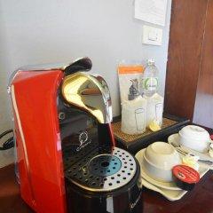 Отель Koh Tao Simple Life Resort 3* Номер Делюкс с различными типами кроватей фото 10