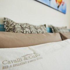 Отель B&B Cavalli & Co Стандартный номер фото 5
