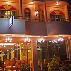 Отель Loona Hotel Мальдивы, Северный атолл Мале - отзывы, цены и фото номеров - забронировать отель Loona Hotel онлайн гостиничный бар