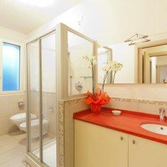 Отель Perla del Parco ванная фото 2