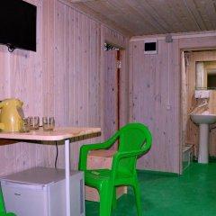 Гостиница Domiki U Morya удобства в номере фото 2