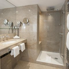 Saint James Albany Paris Hotel-Spa 4* Полулюкс с различными типами кроватей фото 12