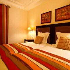Villa Brunel Hotel комната для гостей фото 2