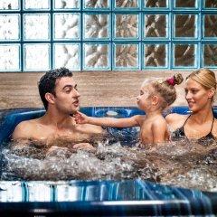 Отель Eurohotel бассейн