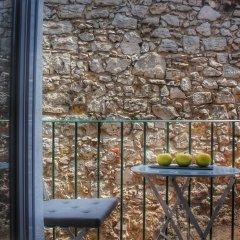 Отель l'Hotera Франция, Канны - отзывы, цены и фото номеров - забронировать отель l'Hotera онлайн балкон