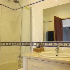 Отель Kinta Alekrim ванная фото 2