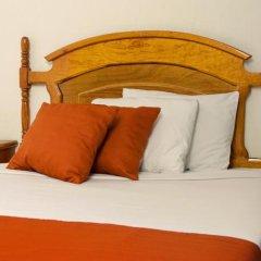 Hotel Central Parador комната для гостей фото 2