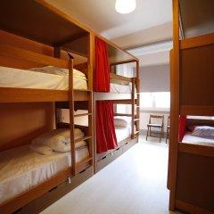 Easy Lisbon Hostel Кровать в общем номере фото 3