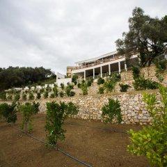 Отель Villa Arber парковка