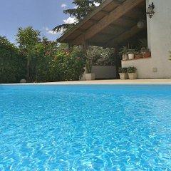 Отель Villa Donna Toscana Ареццо бассейн