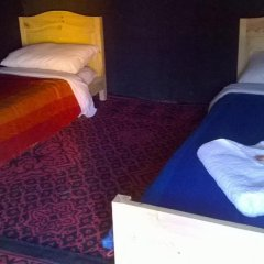 Отель Bivouac Erg Znaigui Марокко, Мерзуга - отзывы, цены и фото номеров - забронировать отель Bivouac Erg Znaigui онлайн ванная
