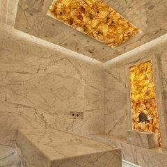 Q Spa Resort Турция, Сиде - отзывы, цены и фото номеров - забронировать отель Q Spa Resort онлайн сауна