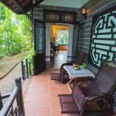 Отель Betel Garden Villas 3* Люкс с различными типами кроватей фото 3
