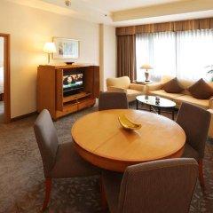 Отель Caravelle Saigon 5* Представительский люкс с различными типами кроватей