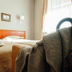 Гостиница Братья Карамазовы 4* Стандартный номер двуспальная кровать фото 9