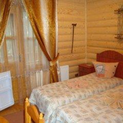 Гостиница Panorama Karpat Yablunytsya комната для гостей фото 4