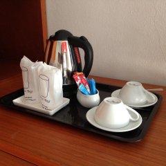 Отель Mali Garden Resort удобства в номере фото 2