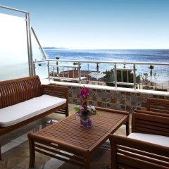 Sea Side Hotel 2* Люкс с различными типами кроватей