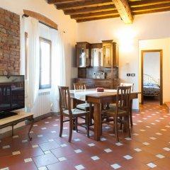 Отель Borgo Pinti Angels в номере