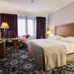 Отель Marinela Sofia 5* Стандартный номер с различными типами кроватей фото 5