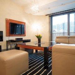 Отель Apartamenty Comfort & Spa Stara Polana Закопане комната для гостей фото 5