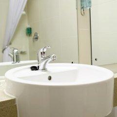 Отель Jurys Inn 3* Улучшенный номер фото 3